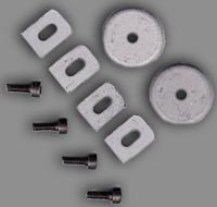 DL5000 Replacement Blade Guides