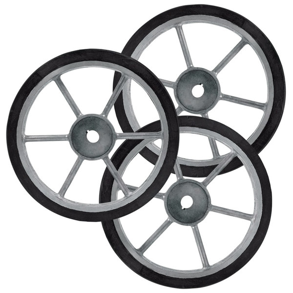 DL5000 Replacement Wheel Set