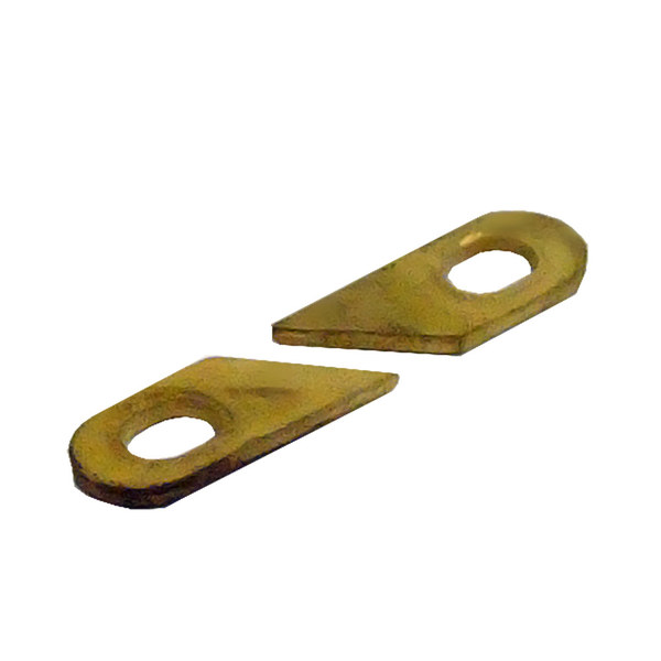 DL3000 Replacement Brass Wing Guides
